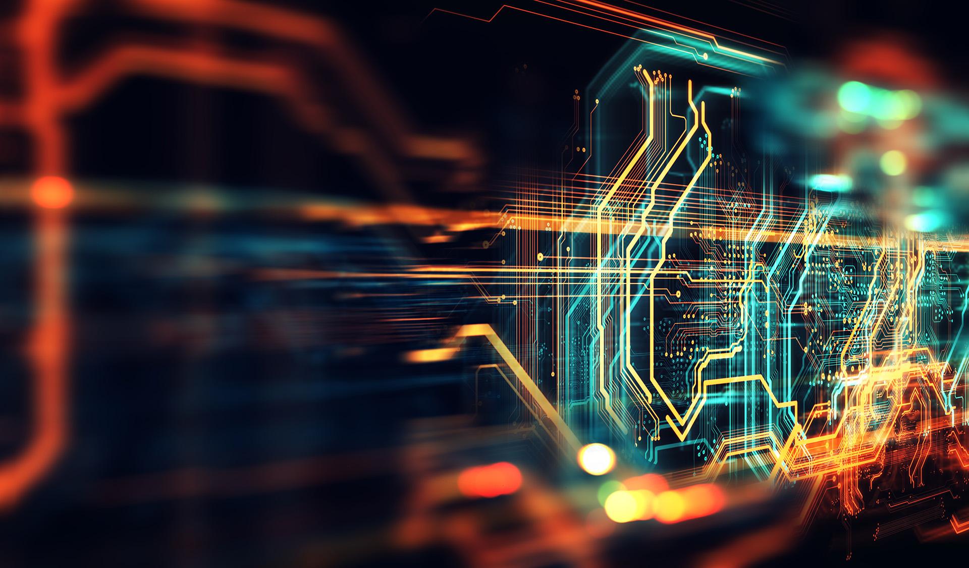 Verkauf, Ankauf und Service der Elektronikkomponenten und der Industrieautomatik